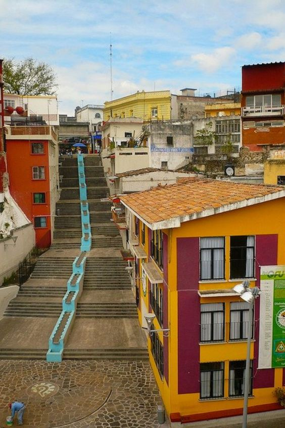 Xalapa, Veracruz ~ Xalapa is the capital of Veracruz
