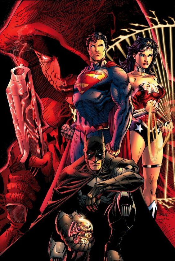 Image of Wonder Woman (Pandora) - Comic Vine