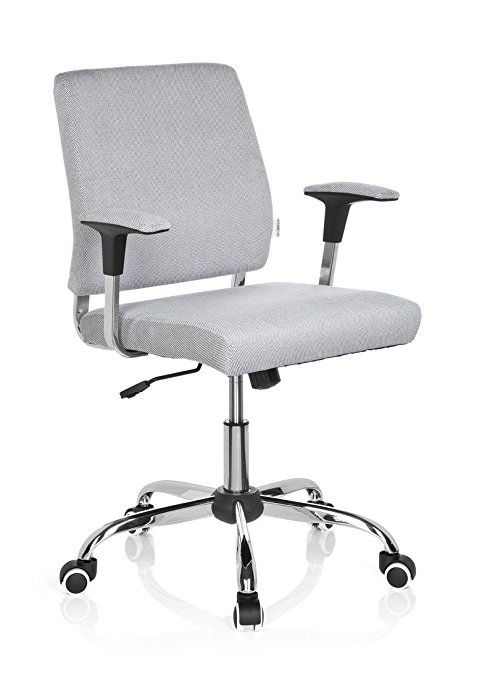 Hjh Office 719100 Professional Office Chair Swivel Executive Chair Computer Chair For Home And Office Office Chair Home Office Chairs Ergonomics Furniture