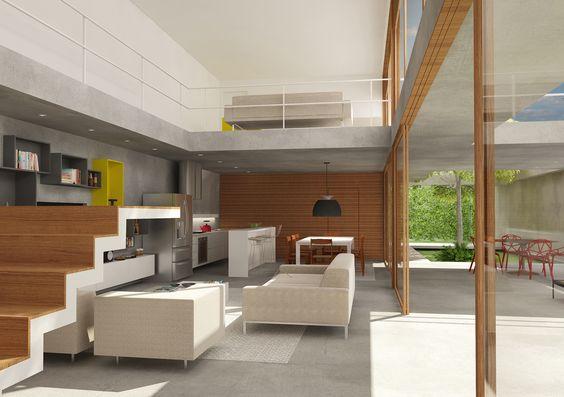 Galeria - Casa 10x38 / CR2 Arquitetura - 3