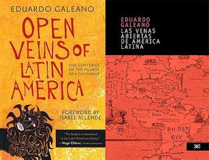 essays on open veins of latin america