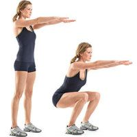 6 Week Boot Camp Workout!   # Pin++ for Pinterest #