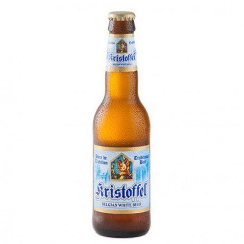 Bia Kristoffel trắng 5%