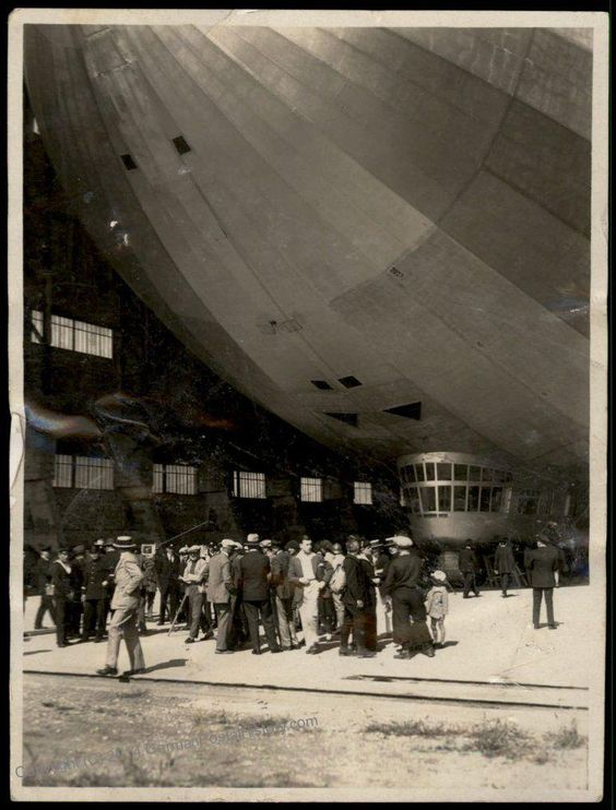 Ferdinand graf von zeppelin a crucial figure of aviation history
