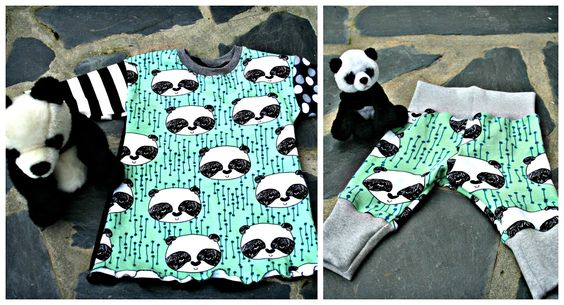 PANDIELLEANDO: Sweet Panda