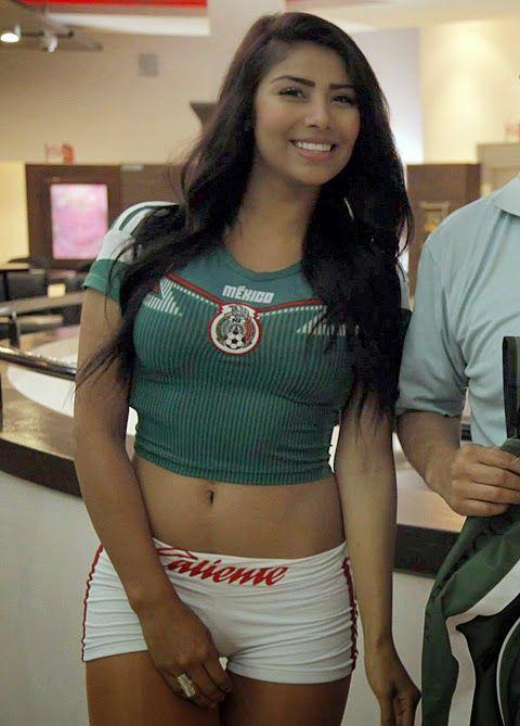chicas latinas caliente