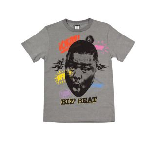 Volcom + Yo Gabba Gabba = awesome new tee collections. Biz Markie!