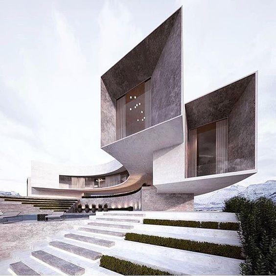 Project 67 by Roman Vlasov. Location: #Sevastopol #Crimea #architectdesigne
