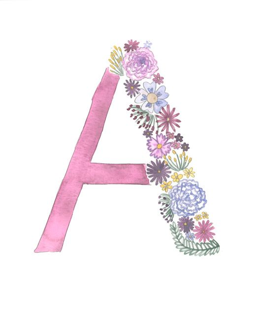Custom letter art | Affordable Art | Pinterest | Art ...