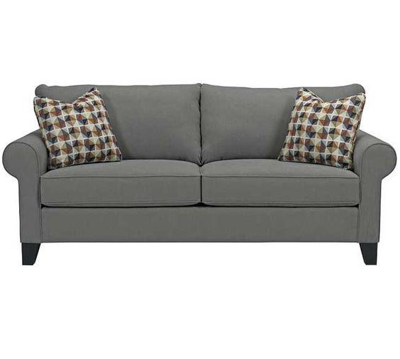 Broyhill Noda 4230 Sofa Collection