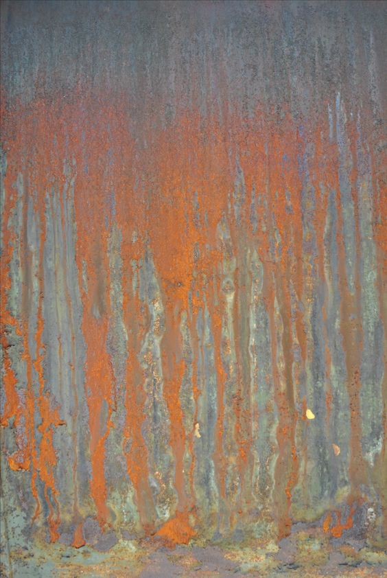 """like painted II"", Landschaftspark Nord, Duisburg – Julio 2015 – Precio: 250 EUR"