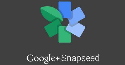 Las mejoras de Google+ en edición de fotografía gracias a Snapseed