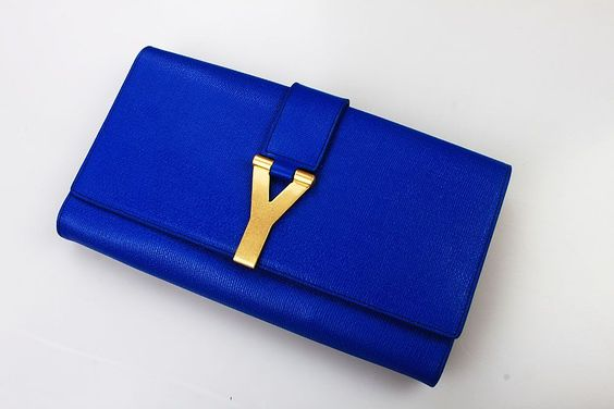 Ysl Chyc leather clutch | My stuff --\u0026gt;My Style | Pinterest ...