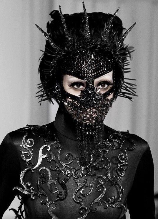 morbid fashion | Tumblr