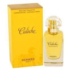 Caleche Eau De Toilette Spray By Hermes