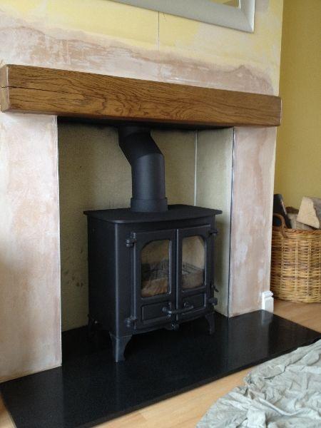 Oak Fireplace Beams York Leeds Harrogate Wetherby Doncaster Wakefield Yorkshire Lovely
