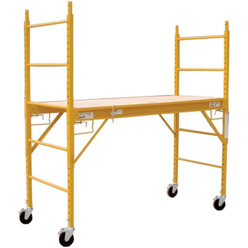 6 Stackable Baker Style Utility Scaffold 160 Menards