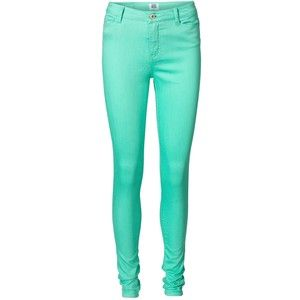 Wonder Skinny Jeans