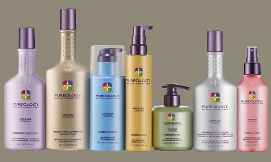 DIVERSITY – Pureology has an extensive and diverse range of products to its name. From turning the crazy into something smooth and slick to adding volume and energy to the limp, this is a brand that takes on any challenge with gusto.