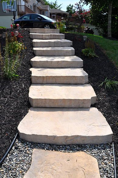 Baltimore Landscaping company, Patio, Retaining wall, Tree removal | Gallery