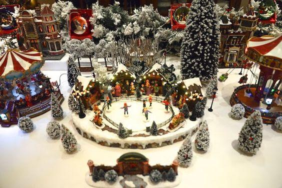 Vilas de Natal da Cecilia Dale