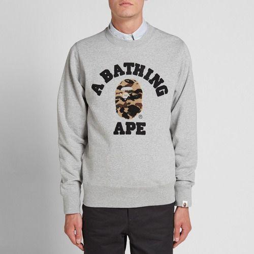 A Bathing Ape SS16.  menswear mnswr mens style mens fashion fashion style campaign abathingape lookbook