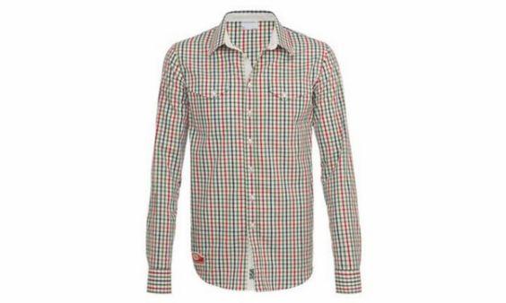 Chemise à carreaux - lesvoilesblanches.net