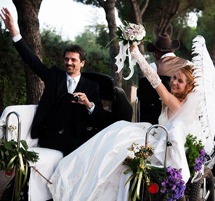 Weddings | Massimo Lauriola