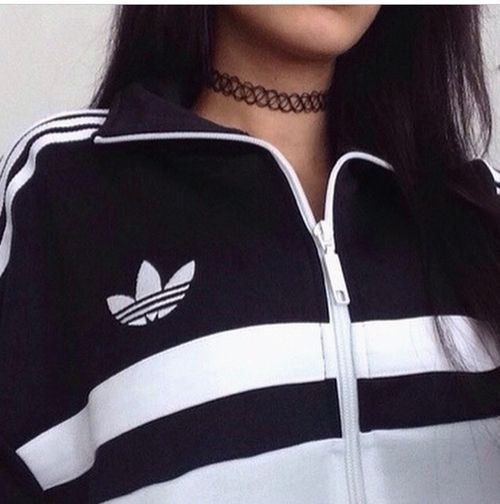 adidas girls tumblr