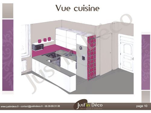 17 best images about d co cuisine salon taupe cuisine for Cuisine atypique deco