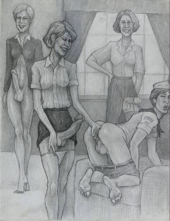 erotische bildergeschichten nude public