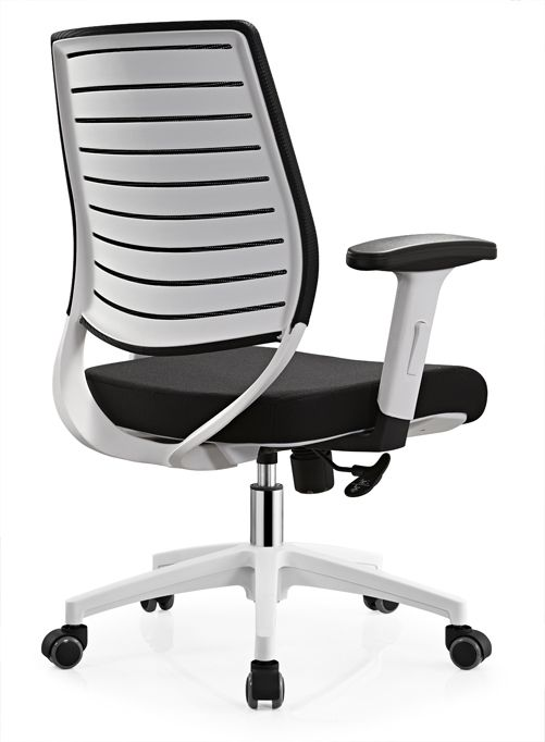 Cheap Full Mesh Swivel Office Chair With Rolling Wheels Swivel Office Chair Office Chair Computer Chair