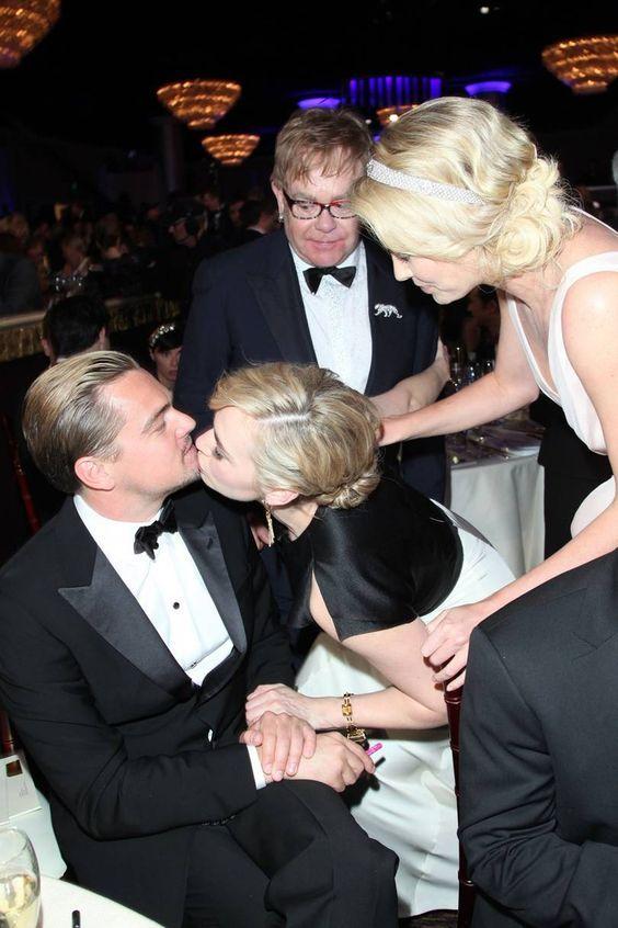 15 Times Leonardo Dicaprio Kate Winslet Gave Us Friendshipgoals Leonardo Dicaprio Jovem Netflix Filmes E Series Atores