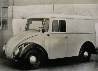 best type of trucks site:pinterest.com - Volkswagen, he old and Volkswagen beetles on Pinterest