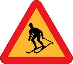 swedish road signs - Google Search