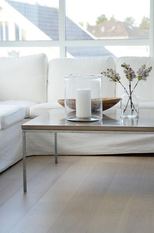 Blanco estilo escandinavo en Noruega - Estilo nórdico   Blog decoración   Muebles diseño   Interiores   Recetas - Delikatissen