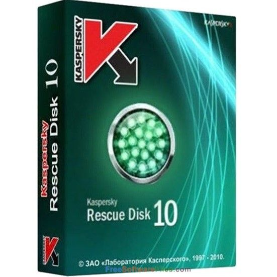 Kaspersky Rescue Disk 10 0 32 17 Free Download Microsoft Windows