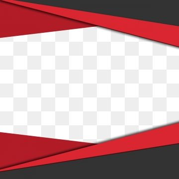 Business Red Black Banner Flyer Frame Border Template Graphic Background Layo Graphic Design Pattern Graphic Design Background Templates Banner Template Design