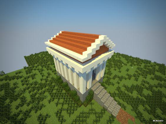 Small Quartz Temple - Imgur