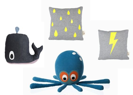KIDS PILLOWS.png (600×428) cushions for kids