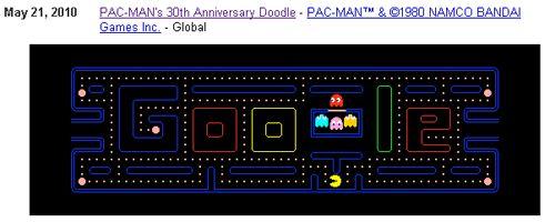 memorial day google logo 2014