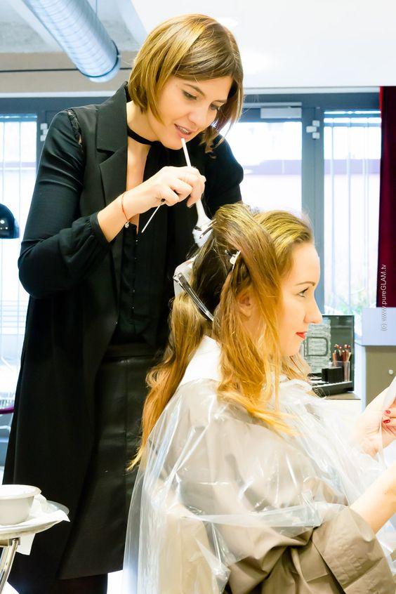 Friseur Frankfurt - Haare und Styling - Contouring und Balayage - Typveränderung und Beautystyling - Fashion Fotoshooting - Fashion Blog Frankfurt - Modeblogger aus Frankfurt