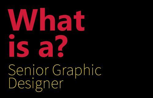 Senior Graphic Designer Jobs In Gurgaon  HttpsWwwAasaanjobs