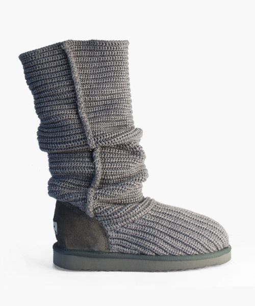 Fleecy Weave boots by Whooga - More Warmth for less