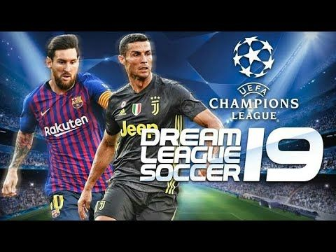 Download Dream League Soccer 2019 Mod Uefa Champions League Edition Android 300mb Best Graphics Youtu Game Download Free Uefa Champions League Game Resources