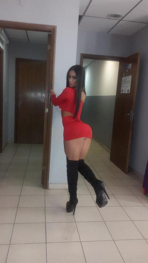 Andrea Araujo