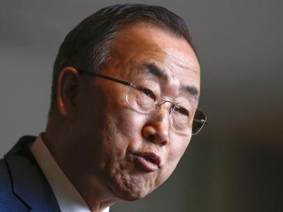 ILLUMINATI - A ELITE MALDITA: ONU: crise da Ucrânia pode afetar pacto antiarma atômica