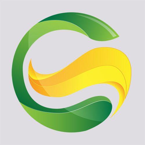 تصميم لوجو بالعربي اشكال لوجوهات جديده 4 Logo Design Tech Logos Georgia Tech Logo