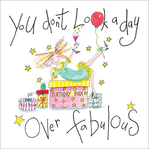 Day Over Fabulous | Shops, For women and Birthdays