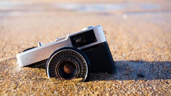 Schmeißt eure Kameras weg, und eure Smartphones gerne hinterher!